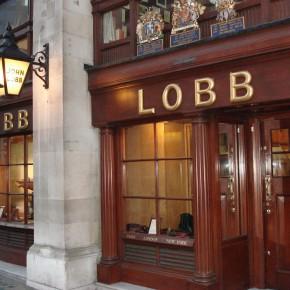 John Lobb - 150 лет неизменного качества
