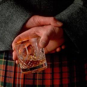 Вода жизни - как пить шотландский виски?