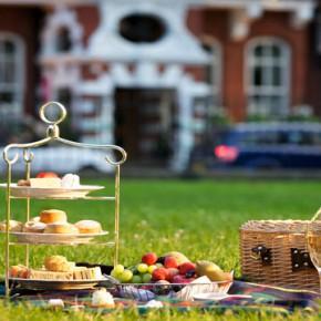Пикник по-английски: лучшие места для пикника в Лондоне