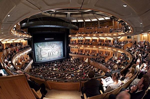 Glydebourne opera house