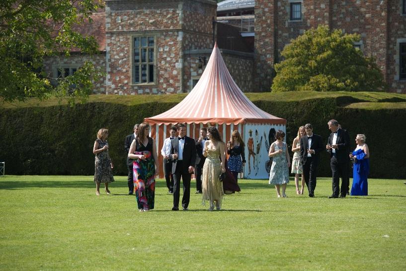 Glyndebourne festival