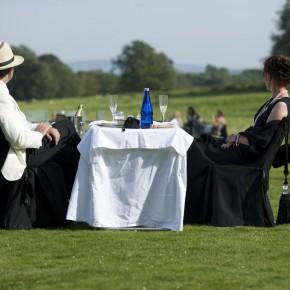 Опера и пикник: дресс-код Глайндборнского фестиваля