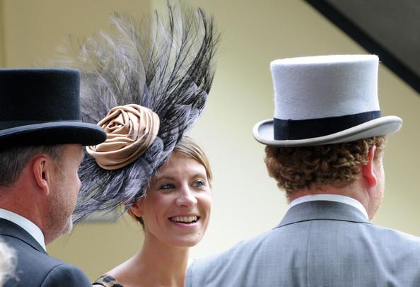 шляпы Royal Ascot