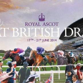 Королевские скачки Royal Ascot: история и традиции