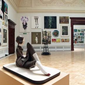 Летняя выставка Королевской академии искусств